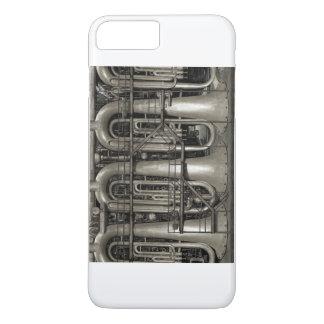 Steampunk Music Factory iPhone 8 Plus/7 Plus Case