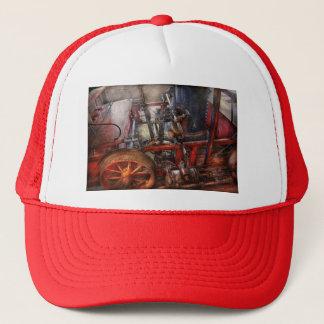 Steampunk - My transportation device Trucker Hat