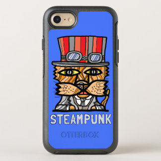 """""""SteamPunk"""" Otterbox Case"""