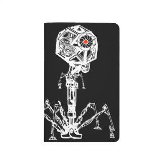 Steampunk Phage Journal