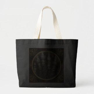 Steampunk - Pipes Canvas Bag