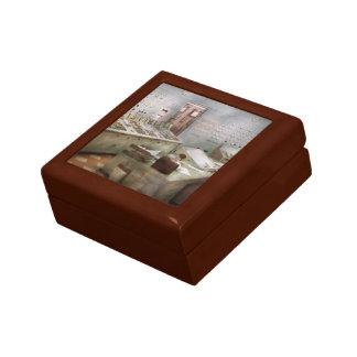 Steampunk - Retro - The power station Trinket Boxes