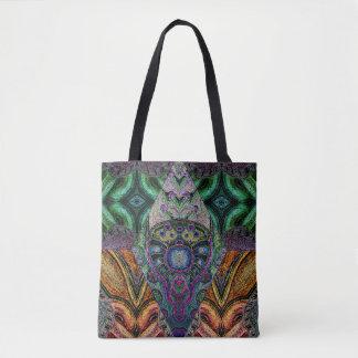 Steampunk Series #3 Tote Bag