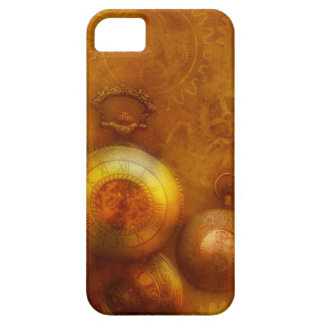 Steampunk – Time iPhone 5 Cases