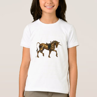Steampunk Unicorn Shirt