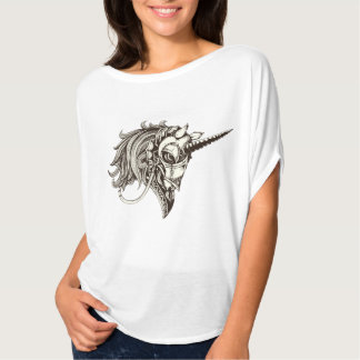 Steampunk Unicorn T-Shirt