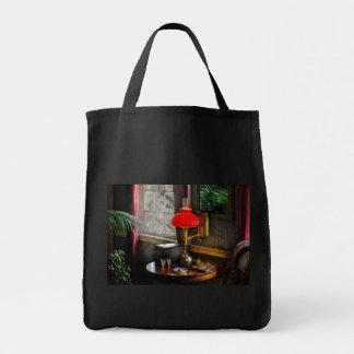 SteamPunk - Victorian Suite Canvas Bags