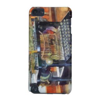 Steampunk - Vintage Typewriter iPod Touch (5th Generation) Cover