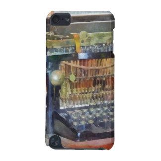 Steampunk - Vintage Typewriter iPod Touch 5G Case