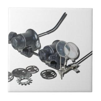 SteamPunkGlassesSideGears031415 Tile