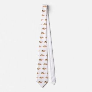 Steamy Dim Sum Tie