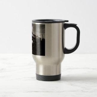 Steamy Moods Mugs