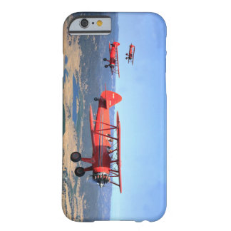 Stearman, PT-17, 1943_Classic Aviation Barely There iPhone 6 Case