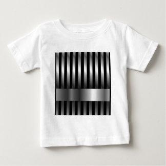 steel bars background tshirt
