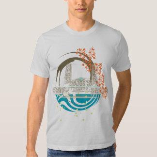 Steel Bridge T-Shirt