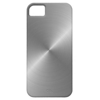 Steel iPhone 5 Covers