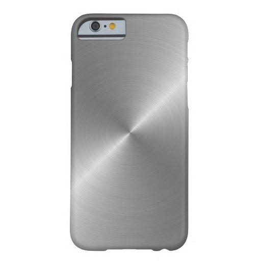 Steel iPhone 6 Case