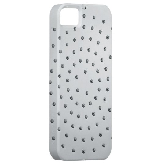 Steel Cleats Case For The iPhone 5