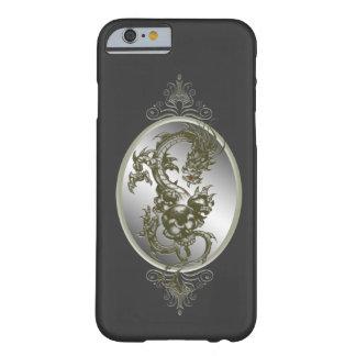 Steel Dragon iPhone 6 Case