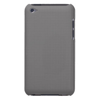 Steel Gray iPod Touch Covers