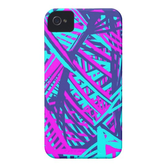 Steel in Abstract Case-Mate iPhone 4 Case