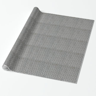 STEEL PLATE WRAPPING PAPER
