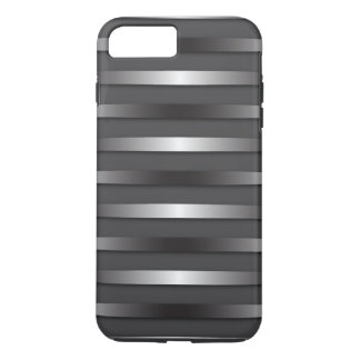 Steel Stripes Phone Case