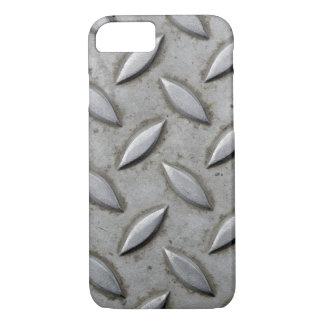 Steel Textured iPhone 8/7 Case
