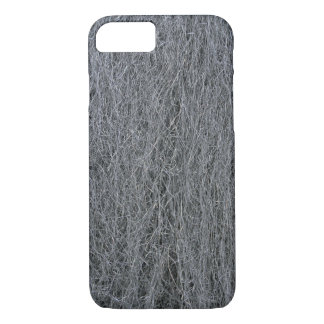 steel wool iPhone 8/7 case