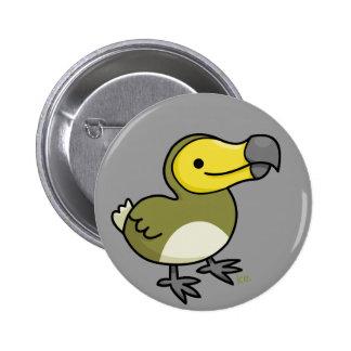 Steelbeak Button