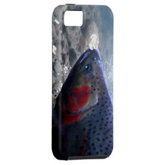 Steelhead Release Tough iPhone 5 Case