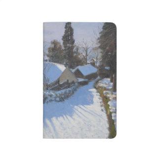Steep Hill Wirskworth Derbyshire 2009 Journal