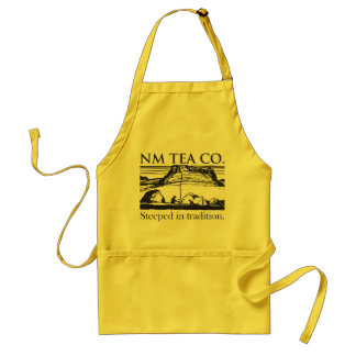 Steeped in Tradition Apron