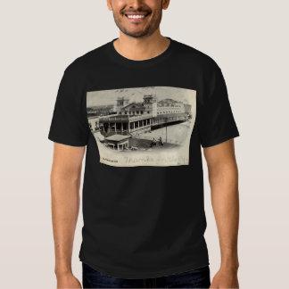 Steeplechase Pier Atlantic City Vintage 1904 Shirt