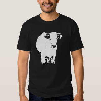 Steer T-shirts