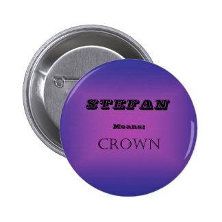 Stefan Button