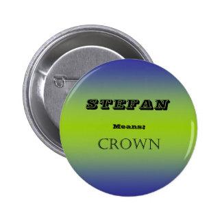 Stefan Buttons