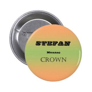 Stefan Pin