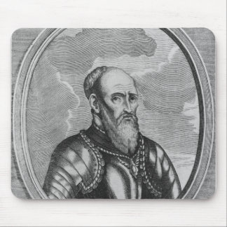Stefan Czarniecki, Polish general Mouse Mat