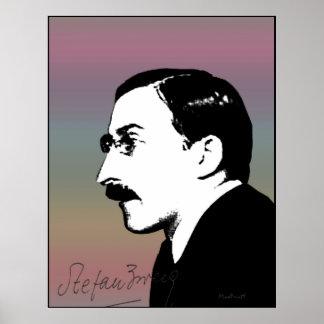Stefan Zweig Print