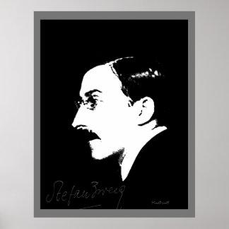 Stefan Zweig Posters