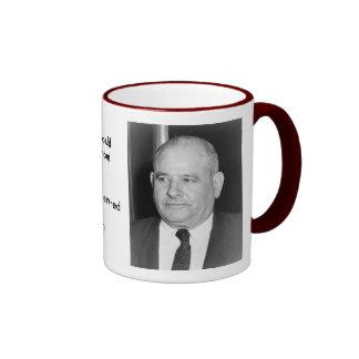Stefano_Magaddino Holy Ghost mug - Customized