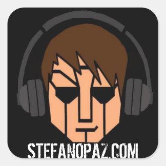 STEFANOPAZ.COM STICKER