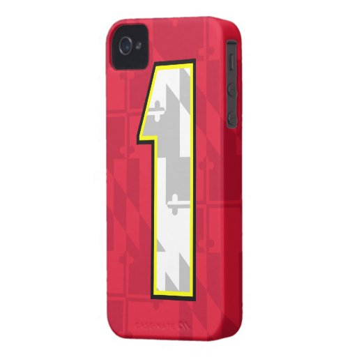 Stefon Diggs Case Case-Mate iPhone 4 Cases