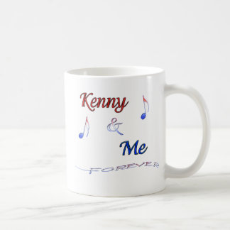 Stefs K Mug