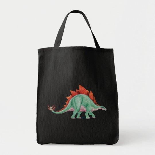 Stegosaurus bag