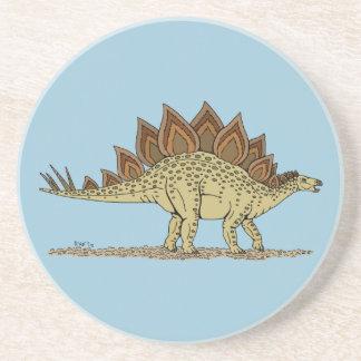 Stegosaurus Coaster