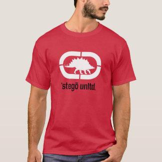 stegosaurus ecko design T-Shirt