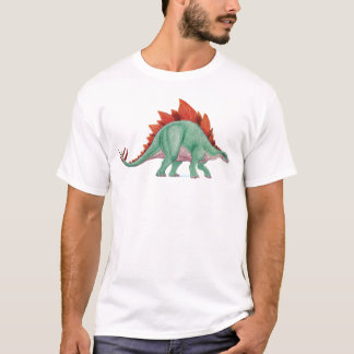 Stegosaurus shirt