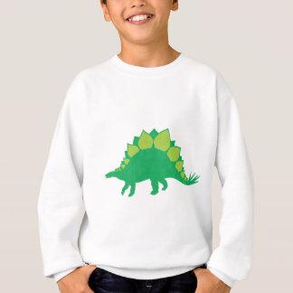 Stegosaurus Sweatshirt